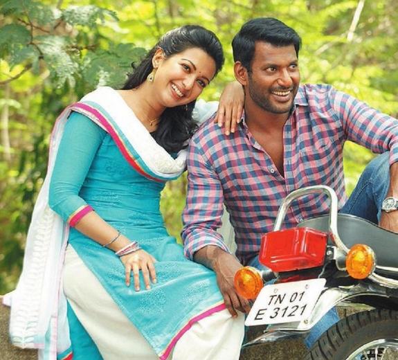 Kathakali Tamil Movie Gallery Vishal Catherine Tresa Nassar