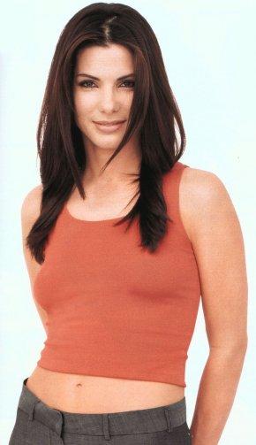 Sandra Bullock Bra Size And Measurements: Profle, Biography