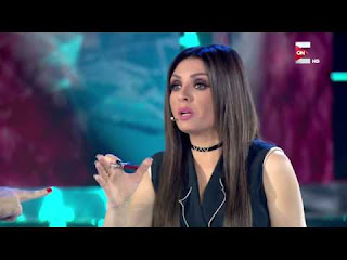 برنامج انا وانا حلقة الاربعاء 17-5-2017 تقديم سمر يسرى - لقاء احمد الفيشاوى