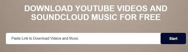 Top 10 Best YouTube Downloader Online 2018
