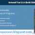 Uninstall Tool 3.5.4 x64 (Build 5566) Corporate License