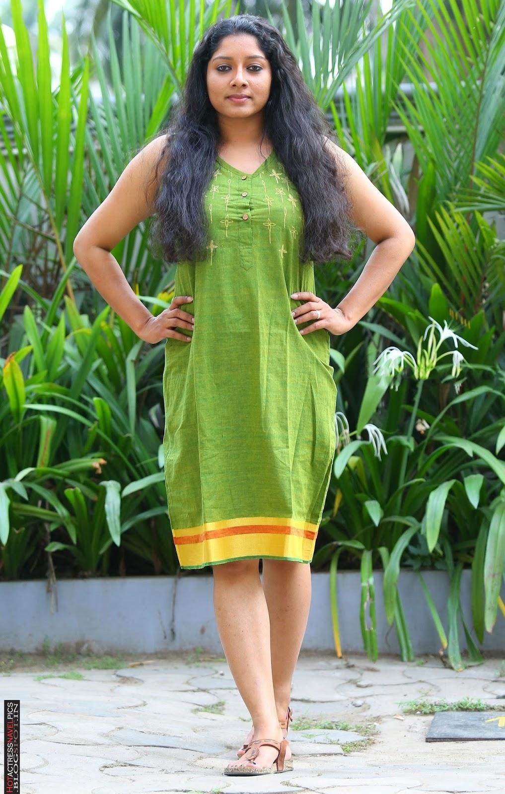 anumol Anumol: My family trusts me: Anumol | Malayalam ...