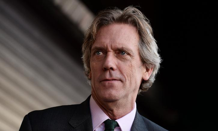 Avenue 5 - Hugh Laurie to Star in HBO's Space Comedy Pilot ...