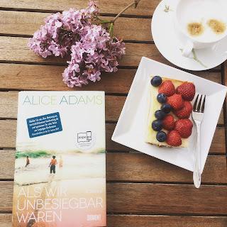 Liebesgeschichte Leselust Blog Rezension Leseprobe Liebe Vorablesen