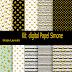 Kit digital papel Simone gratis