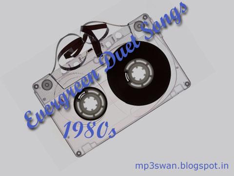 Evergreen Duet Songs of 1980s