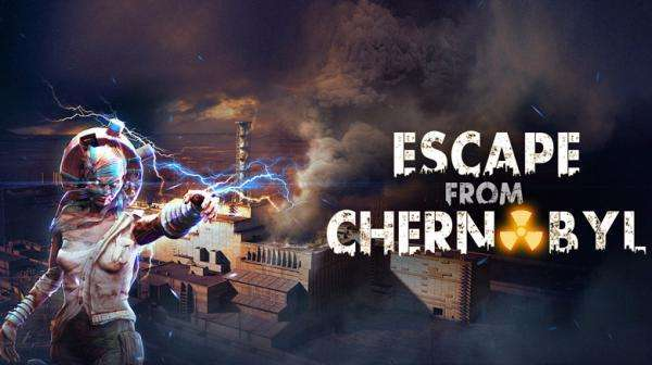 Escape from Chernobyl APK+DATA Android