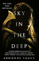Sky in the deep 1, Adrienne Young