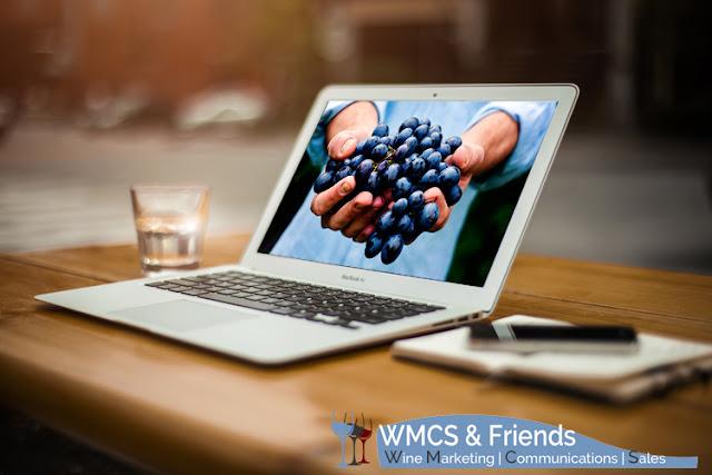 Wir machen Sie fit für den erfolgreichen Weinverkauf.