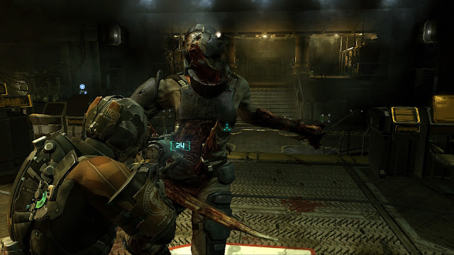 Dead Space 2 - Captura 3