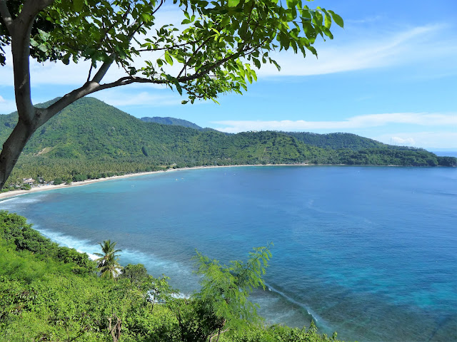 Lombok - grannön till Bali