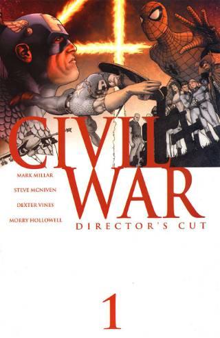 Civil War Director's Cut PDF
