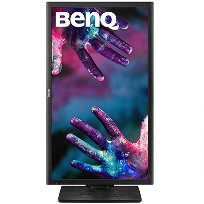BenQ PD2700Q: monitor de 27'' con resolución 2K (Quad HD)