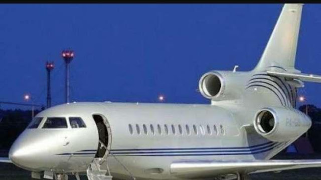 Terungkap, Konglomerat Arab Saudi Sediakan Jet Pribadi untuk Habib Rizieq