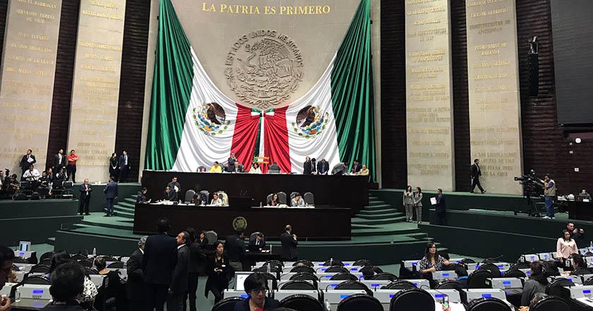 PRI, PAN y PRD hacían su propia 'estafa maestra' para saquear recursos del Congreso, detectó Morena