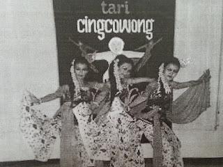 Tradisi Cingcowong Masyarakat Kuningan Untuk Meminta Hujan