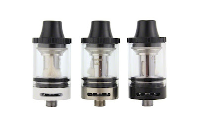 Features about Kanger Juppi tank