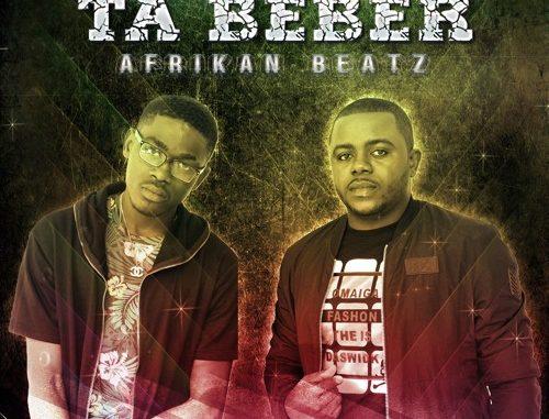 Afrikan Beatz - Tá Beber