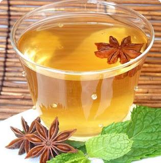 Weight loss Diet green tea digestion medical herbs