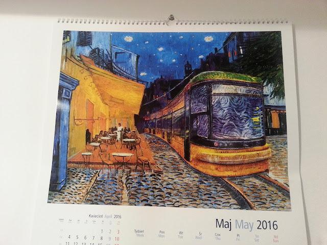 grey_gull tram calendar