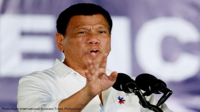 2s4o1sN Wag kayong makialam! Duterte blasts judges issuing TROs on gov't projects: You're part of corruption