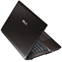 Asus A43SA Windows 7 32-bit drivers