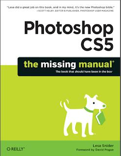 e-book tutorial photoshop cs 5