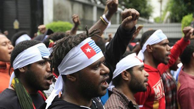 Aktivis HAM Minta TNI dan Polri Tidak Sewenang-wenang di Papua