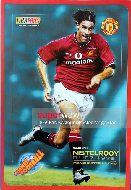Poster Nistelrooy