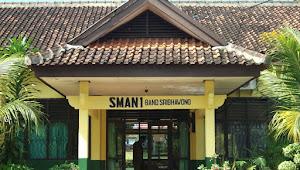 Dana BOS di SMAN 1 Bandar Sribhawono Sebesar Rp 1,310 Miliar Terindikasi Korupsi