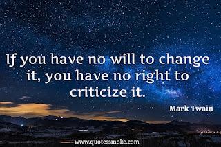 Mark Twain Wisdom Quote