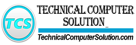 Technical Computer Solutions