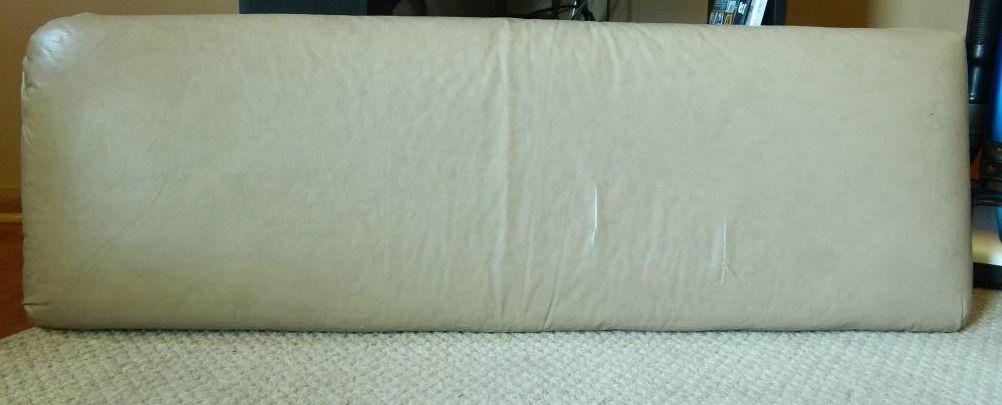 Carma Poodale Diy Reupholstery A Bench