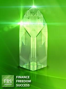Broker Terbaik di Asia tenggara 2014