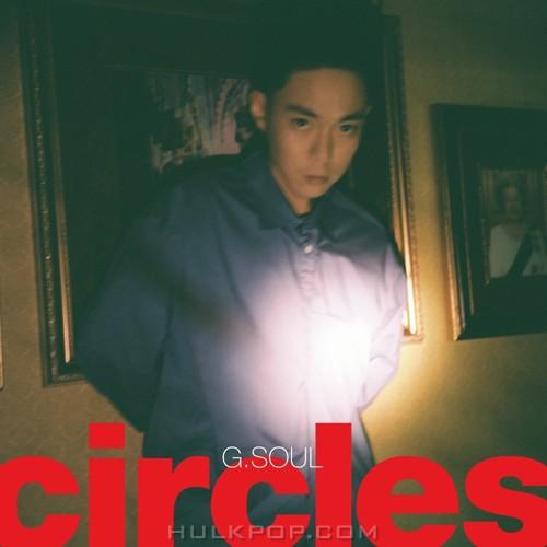 G.Soul – Circles – EP (ITUNES MATCH AAC M4A)