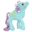 My Little Pony Spunky Year Five Pony Friends G1 Pony