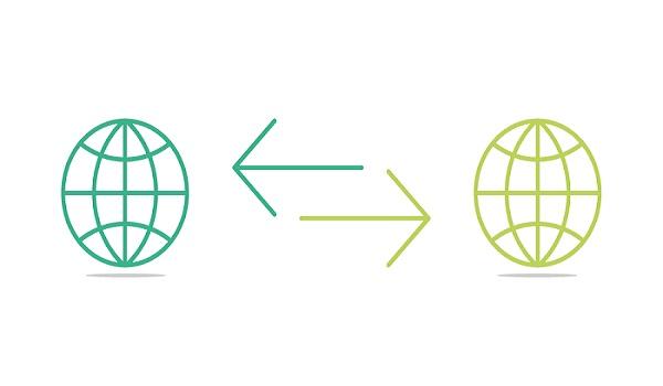 شرح مصور طريقة تحويل دومين الى دومين اخر جديد دون فقدان الارشفة باستخدام cloudflare