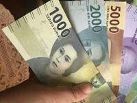 Inilah Keunikan Uang Rupiah yang Tidak Dipunyai Mata Uang Negara Lain