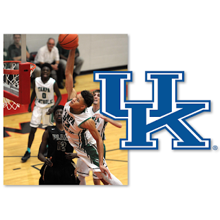 Kevin Knox Decision Kentucky Basketball Roster 2017 Recruiting
