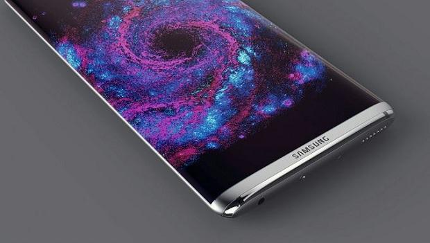 تسريبات جديدة حول هاتف +Galaxy S8 مع شاشة بحجم 6,2 بوصة و بدقة +QHD