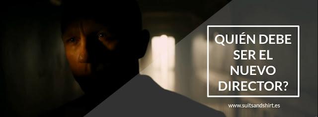 James Bond, 007, Skyfall, Spectre, Tom Ford, director, cine, movie, Suits and Shirts, Daniel Craig, Barbara Broccoli, MGM, Sony, Sam Mendes,