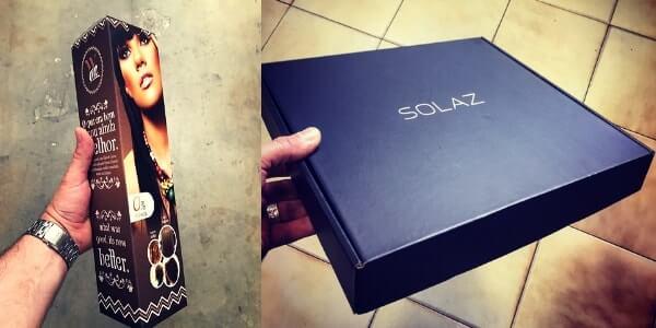 cajas personalizadas con impresion de alta calidad