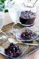 Μαύρο Σταφύλι Γλυκό του Κουταλιού - by https://syntages-faghtwn.blogspot.gr