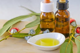 How to treat sinusitis with eucalyptus oil