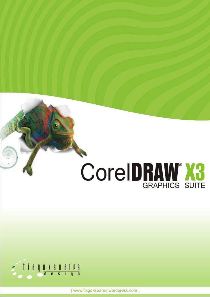 Download Corel Draw X3 Portable Windows 7 : download, corel, portable, windows, Download, Corel, Version, Crack