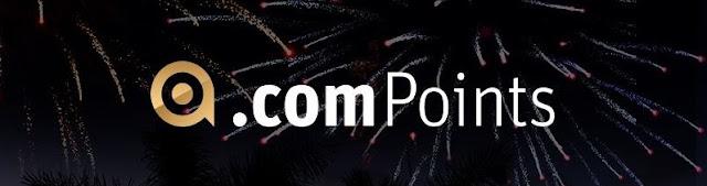 Was sind .comPoints und was sind comPoints wert?