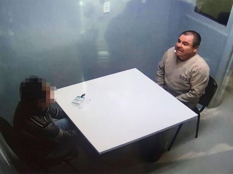 Buscan acreditar a 'El Chapo' como 'teniente' y no como líder del Cártel de Sinaloa.