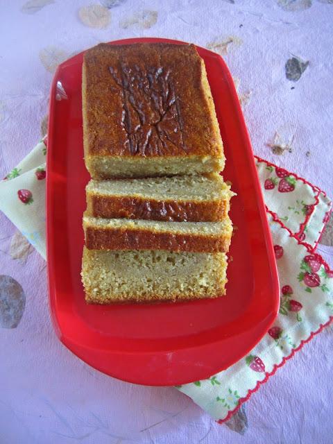 Vegetarian Cake Book