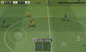 The File Has Been Highly Compressed To Make Download Very Quickly And Easy The Download Size Of The Game Is About 287mb Winning Eleven 2016 Can Also Be