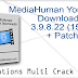 MediaHuman YouTube Downloader 3.9.8.22 with Patch